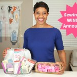 Sewing Kit Give-Away Winner Announced