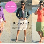 Learn to Sew - Project #3 - anitabydesign.com
