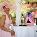 """50"" & Fabulous! My Birthday Dress"