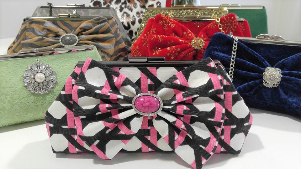 DIY Clutch Purse Tutorial