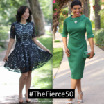 The Fierce 50 - Mrs. American Made & Anita by Design