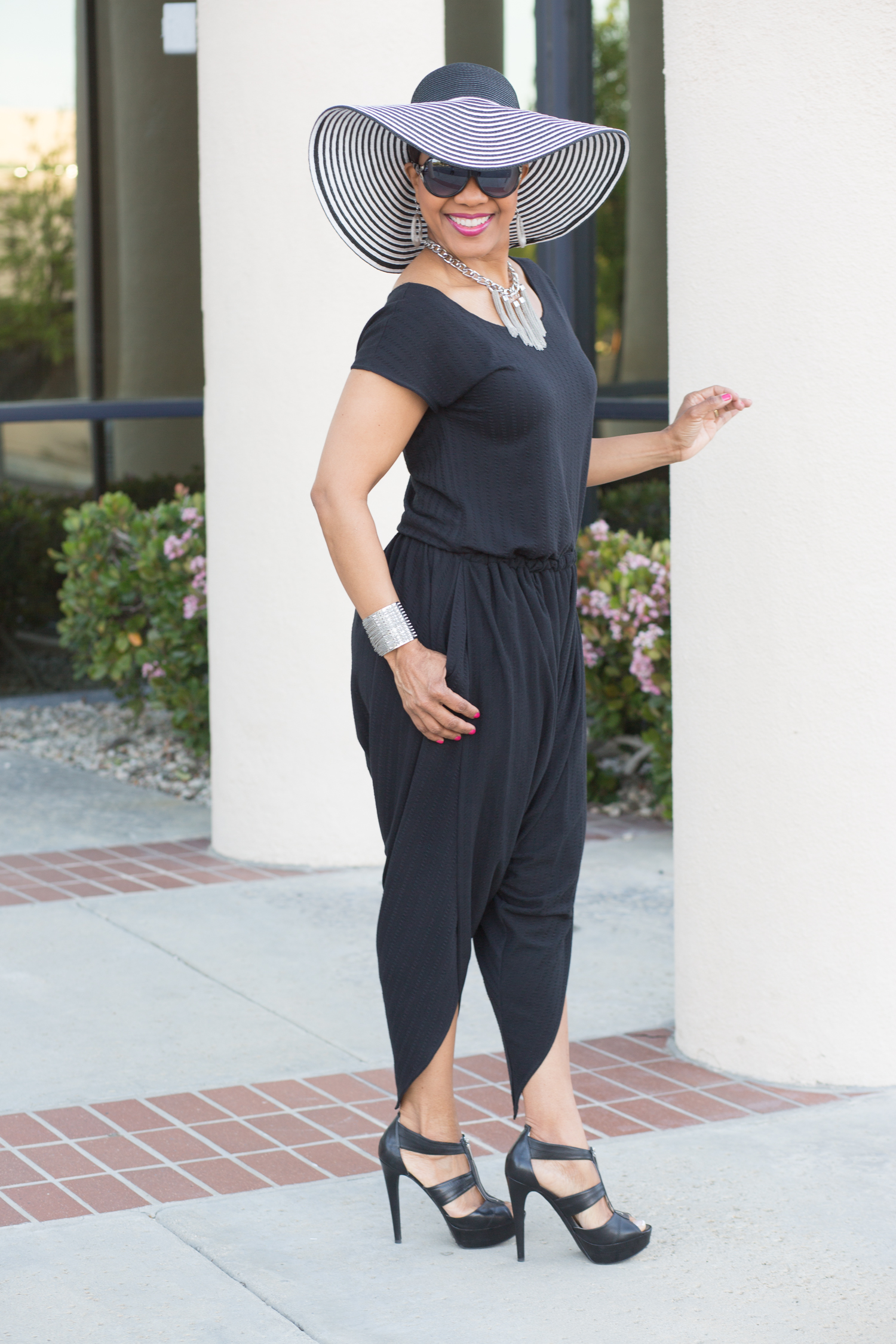 Anitra Jumpsuit Pattern Review
