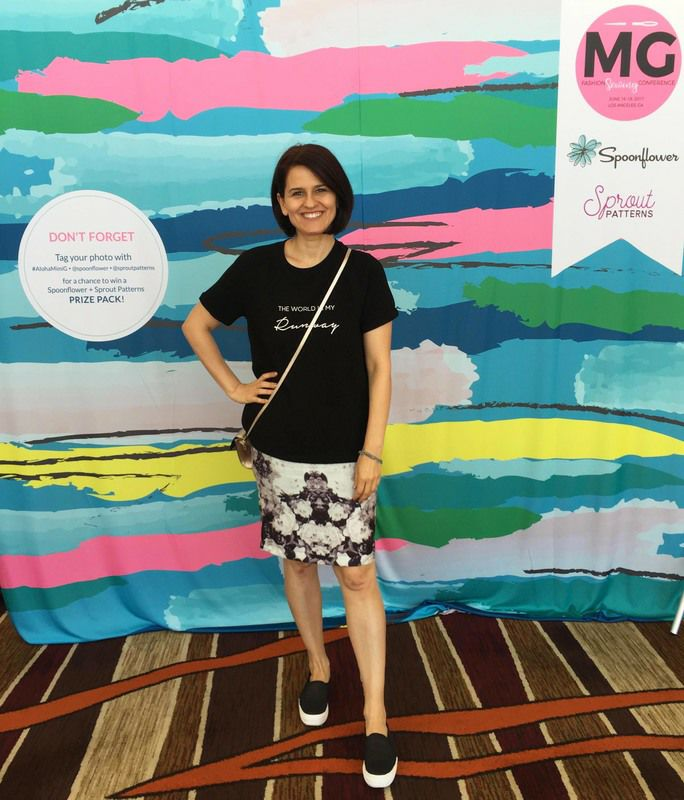 Mimi G Style 6th Annual Fashion Sewing & Style Conference