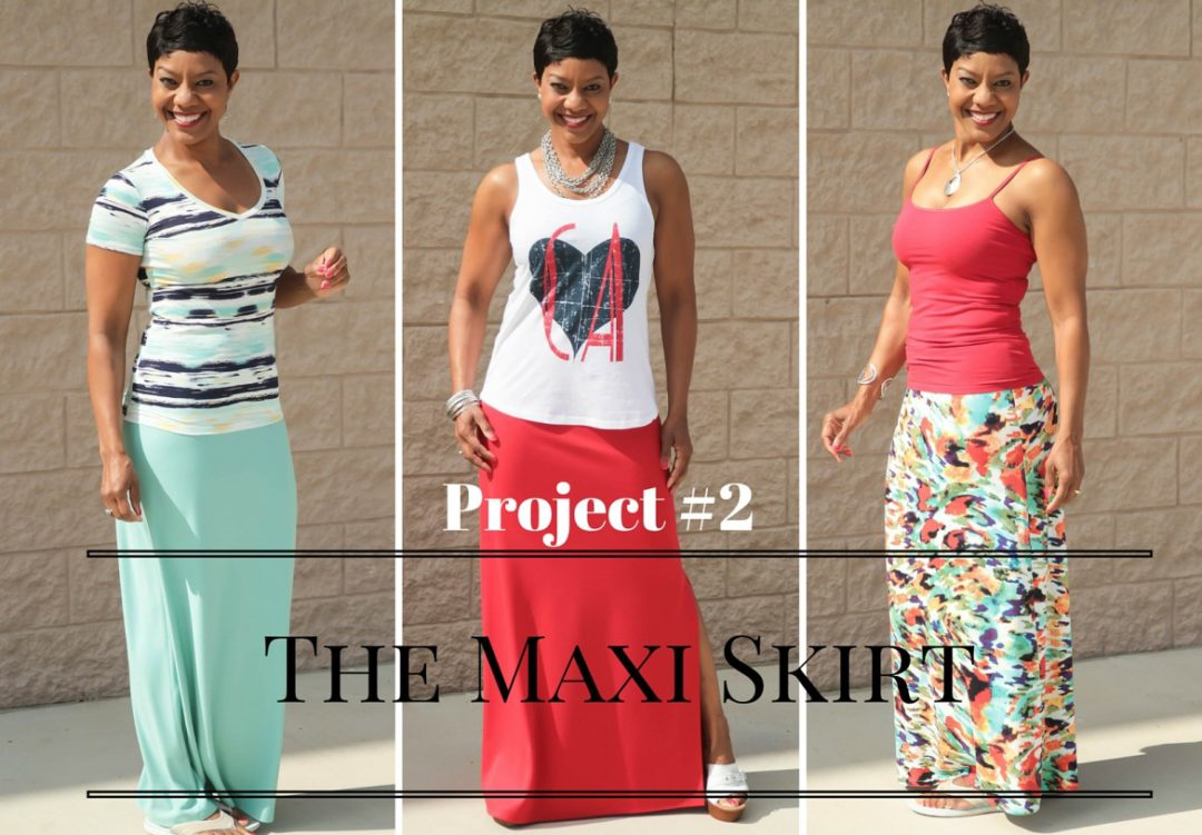 f554854b25d1 Hi there! Are you ready for Project #2? This very simple maxi skirt will  give you more practice in perfecting some of the techniques you learned  while ...