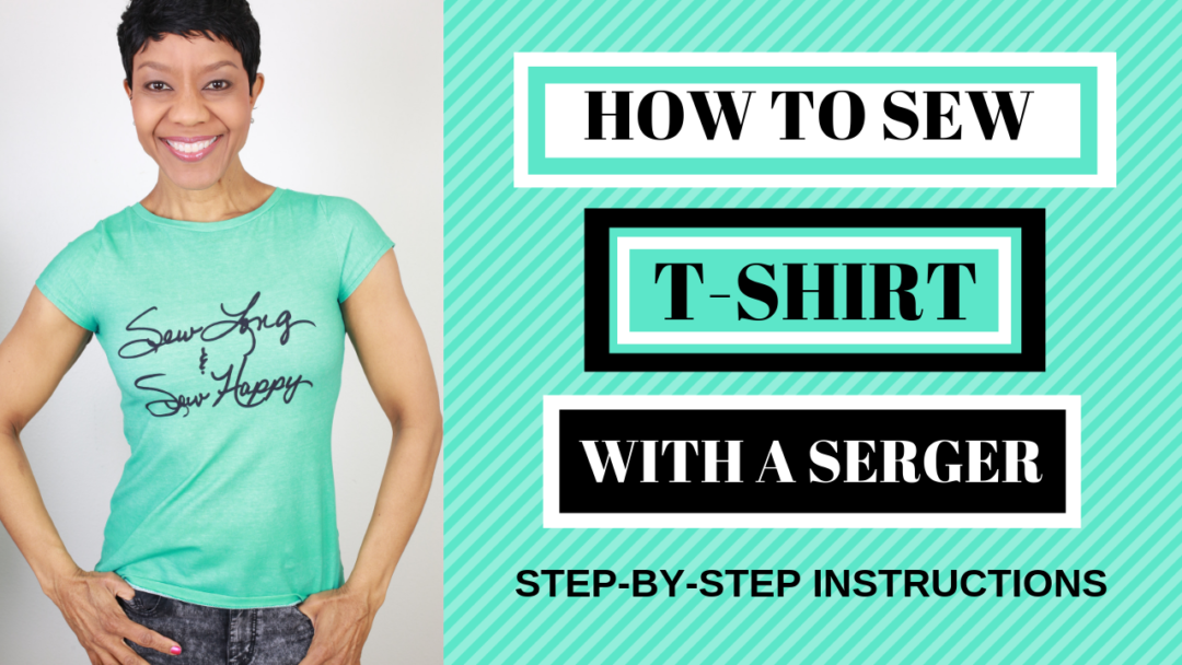 aa381465 HOW TO SEW A T-SHIRT WITH A SERGER – Anita by Design